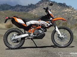2010 ktm 690 enduro review photos motorcycle usa