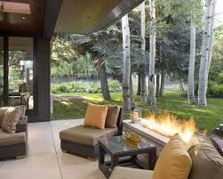 image of pretty patio decorating ideas