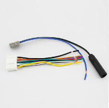 nissan wiring harness reviews online shopping nissan wiring harness antenna cable wire for nissan qashqai livina tiida