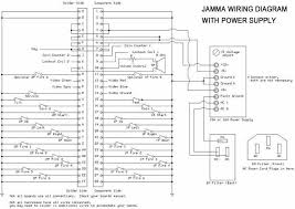 56 pin 100cm full jamma extender harness for arcade game board jamma wiring harness diagram at Jamma Wiring Harness
