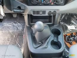2013 Toyota Tacoma Regular Cab 5 Speed Manual Transmission Photo ...
