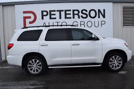 Toyota Sequoia In Idaho For Sale ▷ Used Cars On Buysellsearch
