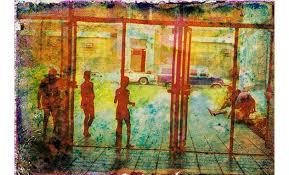 Pratt Photography Lectures: Keith Calhoun and Chandra McCormick (Part 2) ·  Pelican Bomb