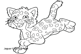 baby jaguar coloring pages 16 with baby jaguar coloring pages