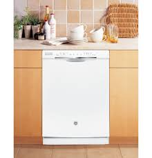 Ge Appliance Parts Canada Gear Dishwasher With Front Controls Gdf520pgjww Ge Appliances