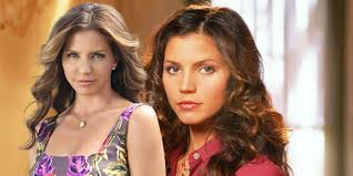 Thank you for your bravery charisma. What Charisma Carpenter Has Done Since Buffy The Vampire Slayer Ended