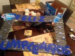 Bud Light Party Dallas Party Frame For Budlight Theme Party Budlight Birthday