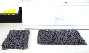 bathroom rug bathroom rug sets kohls