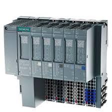 Станции ET 200sp для установки в шкафы <b>управления</b>