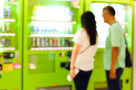 Usa Technologies Vending Machines Gorgeous USA Technologies Breaks Down Vending Future PYMNTS