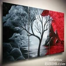 painting canvas ideasImage result for acrylic canvas ideas  Painting ideas  Pinterest