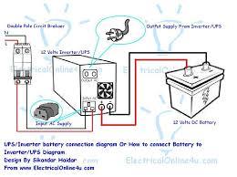 inverter wiring diagram wiring diagram rh blaknwyt co inverter wiring diagram motorhome inverter wiring diagram pdf