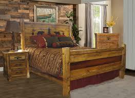 Barnwood Bedroom Furniture Photo   8