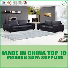 china wooden home furniture real leather sofa set for living room china sofa bed office furniture