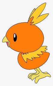 Scatterbug Pokemon Evolution Chart Torchic Evolution Chart Pokemon Side View Png Image