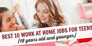 Best Paying Jobs For Teens High Paying Jobs For Teens Studerende 2019