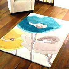 azurine distressed abstract teal gray area rug grey 710 x 1010 and yellow brown rugs medium