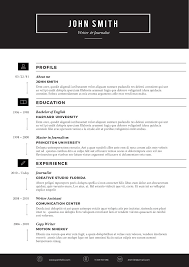 [ Examples Of Resumes Creative Resume Template Cv For Ms ] - Best Free Home  Design Idea & Inspiration