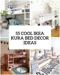 55 Cool IKEA Kura Beds Ideas For Your Kids' Rooms - DigsDigs