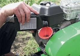 <b>Масла для садовой техники</b>: продолжение | Ликбезы