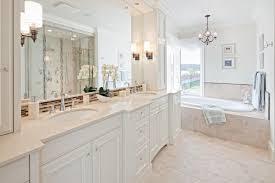 Traditional White Bathrooms Teresa Ryback Beach House Spa Bathjpgrendhgtvcom1280853jpeg