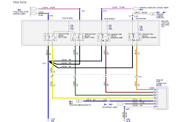 ford super duty 7 pin trailer wiring diagram wirdig diagram for 2001 f350 superduty for front axel have noise when turn