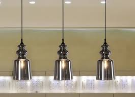 silver modern pendant light fixtures stainless steel black gorgeous tremendous brushed nickel