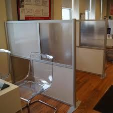 office separators. 60\ Office Separators