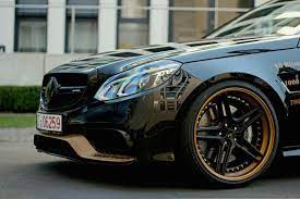 The best car in the world mercedes benz c63 amg coupé black series. Mercedes Benz E 63 Amg T As M700 Black Series Of Mariani Car Styling