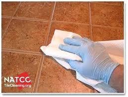 removing grout sealer haze tile and ceramic home depot sealing