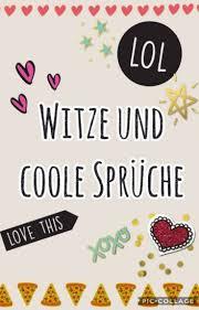 Witze Und Coole Sprüche Linda Wattpad