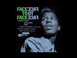 <b>Baby Face Willette</b> - Face To Face - YouTube