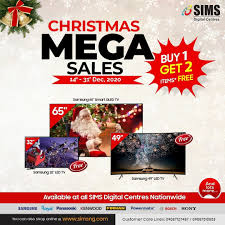 It's a few hours until Christmas eve! 🎅... - SIMS Nigeria Limited |  Facebook
