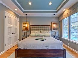 tray ceiling lighting bedroom recessed lighting in bedroom beautiful tray ceiling recessed lights bedroom transitional with