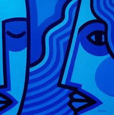 Monochromatic Puzzle Painting
