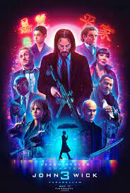 Film Review: John Wick Chapter 3 – Parabellum: A Masterclass in Action  Movie Brutality - Comicbookmisfit.com