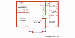 ranch house plans with finished walkout basement lovely 50 new pics ranch house plans finished basement