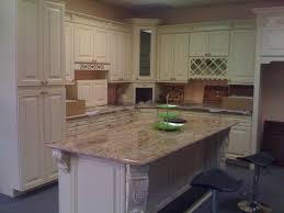 creme maple glazed raised panel kitchen cabinets gallery image