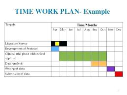 work plan examples example work plan template selfshoppy me