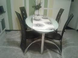 Esstisch Glas Oval Gr 160x90 In 9551 Bodensdorf For 15000 For