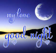 New Good Night Wallpaper Photo Download ...