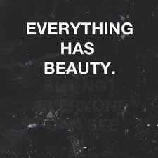 Everything Has Beauty Quotes Best Of Everything Has Beauty Quotes Tumblr
