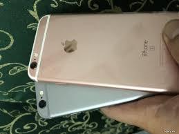 iPhone 6S 32Gb Gray và Rose - Lock Mĩ - mới 100% chưa active - TP.Hồ Chí  Minh - Five.vn