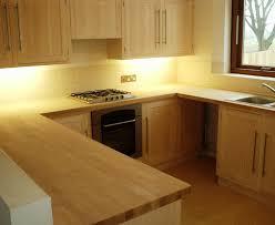 Solid Wood Kitchen Wooden Worktops Oak Furniture Somerset Ikea