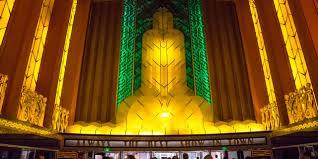 Paramount Theatre Oakland Ca Seating Chart Paramount Theatre Visit California