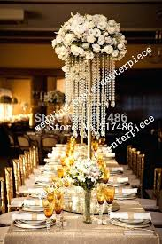 dining room crystal table top chandelier centerpieces for weddings pertaining to brilliant property remodel wood candle