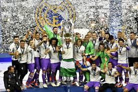 Resultado de imagem para real madrid campeão da liga dos campeões 2017