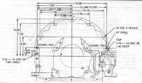 engine bolt pattern drawings? yellow bullet forums 46rh Transmission Wiring Harness Diagram 46rh Transmission Wiring Harness Diagram #89 46rh transmission wiring diagram