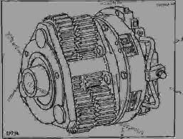 quad range transmission clutch ТРАКТОР john deere 4650 tractor Список запчастей