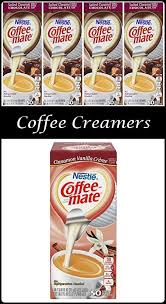 International delight's palm oil supplies ½ gram of saturated fat per tablespoon. Coffee Creamer Cups Coffeecreamer Coffee Creamer Creamer Coffee Mate